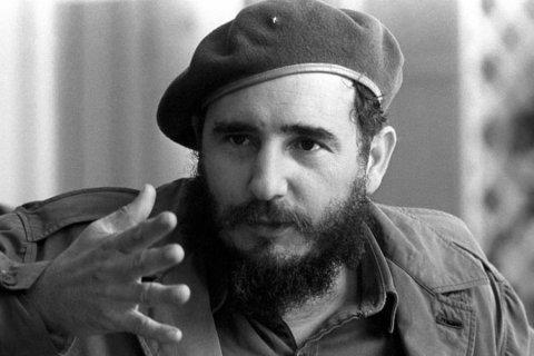 Дмитрий Новиков: В истории человечества Фидель Кастро стоит в ряду великих революционеров