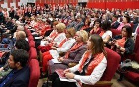 КПРФ: Октябрьский пленум постановил усилить роль партии в воспитании молодежи