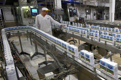 Россельхознадзор ограничил ввоз мясной и молочной продукции из Белоруссии