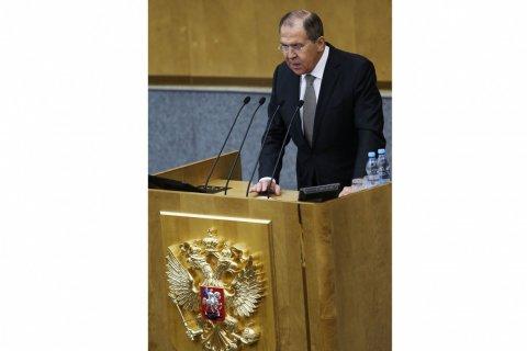 Сергей Лавров: для нормализации отношений РФ и США потребуется время