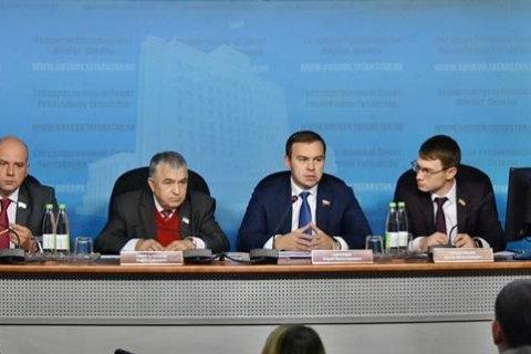 Юрий Афонин: Наши законодательные инициативы позволят сделать выборы более прозрачными, власть – эффективной, бюджет – социально ориентированным