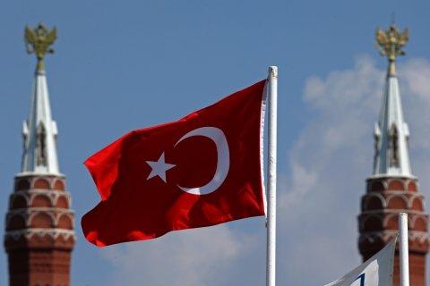 Турция отказалась признавать выборы в Крыму