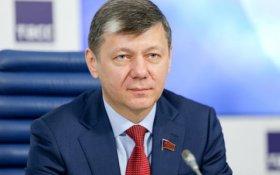 Дмитрий Новиков: Муниципальный фильтр на губернаторских выборах является полным абсурдом