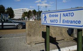 Россия пока не будет назначать постпреда РФ при НАТО