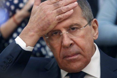 Лавров объяснил отказ Запада признать Крым частью России