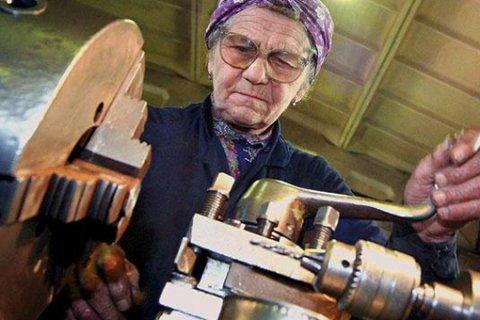 Опрос: Большинство россиян не хотят работать после выхода на пенсию
