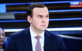 Юрий Афонин: Информация о деньгах российских олигархов за рубежом была бы очень полезной