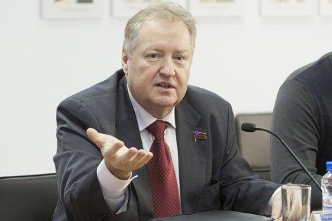 Сергей Обухов: Национальные проекты создают как кормушку для «золотой сотни»