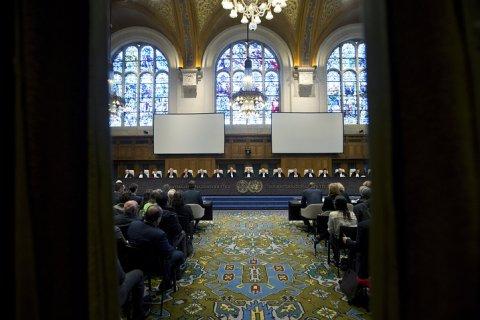 Суд ООН: «Украина против России». Итоги