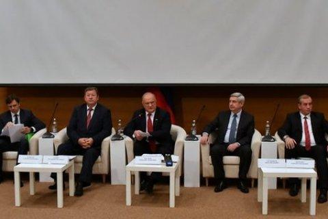 КПРФ предлагает реорганизовать Минэкономразвития в Росплан