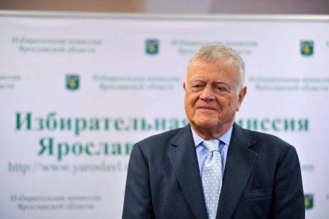 В Ярославской областью за выборами наблюдает Д'Артаньян