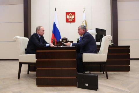 Правление «Роснефти» увеличило себе премии в 100 раз