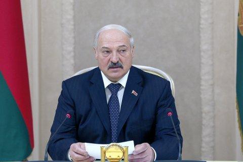 Лукашенко обвинил Россию в торговых «баталиях» против Белоруссии