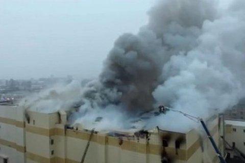 Геннадий Зюганов: Трагедия в Кемерово – следствие некомпетентности и коррумпированности власти