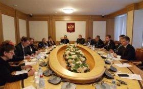 Представители КПРФ и Левой партии Германии обсудили международные проблемы