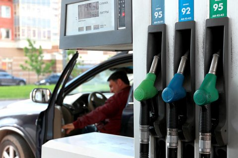 Через 4 месяца вырастут акцизы на бензин. А цены?