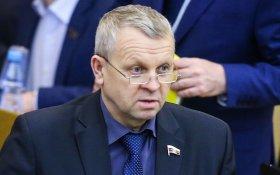 Единороссы отказались лишать мандата депутата с самым большим доходом