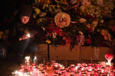 Регионы в знак солидарности с Кемерово объявляют траур. Общероссийский траур не объявлен