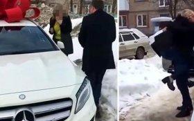 В Уфе у полицейского, боровшегося с коррупцией нашли имущество на десятки миллионов рублей