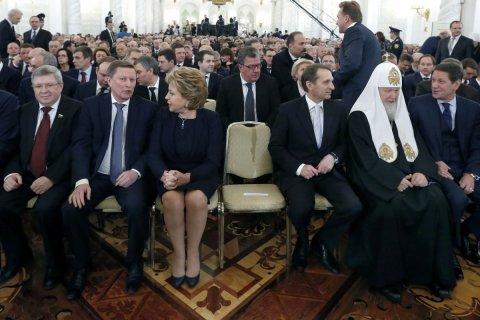 Россияне не верят в правдивость деклараций о доходах высших чиновников