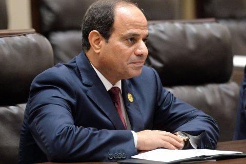 Президент Египта заявил о невозможности появления в его стране российских военных баз