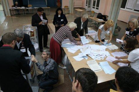 Более половины россиян ожидают злоупотреблений на выборах