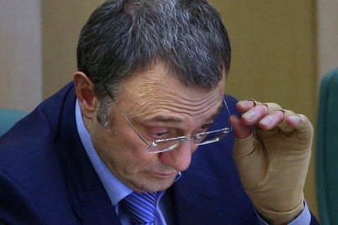 Сулейману Керимову разрешили на три дня приехать в Россию. Вернется?