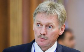 В Кремле прокомментировали возможное снятие американских санкций с компаний Дерипаски