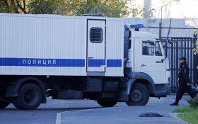 МВД закупает 800 автозаков за 2,4 млрд рублей