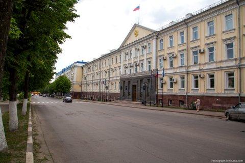 КПРФ победила на выборах в ульяновский парламент