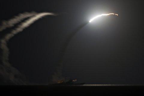 США запланировали удар по Сирии. Россия предупредила о «серьезных последствиях». Война близко?