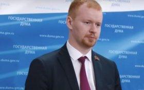 Денис Парфенов: Предложения об изменениях Конституции нацелены на удержание власти нынешним руководством страны