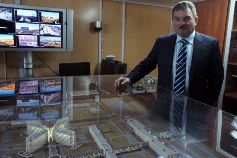 Замначальника УФСИН по Петербургу задержали за покушение на убийство подчиненного