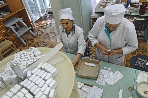 Из аптек могут исчезнуть дешевые жизненно важные лекарства