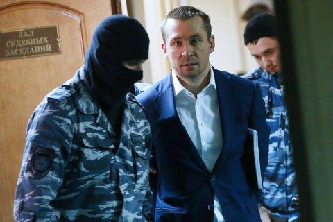 За год следователи нашли еще сотни миллионов рублей Захарченко, но так и не выяснили, откуда у него эти деньги