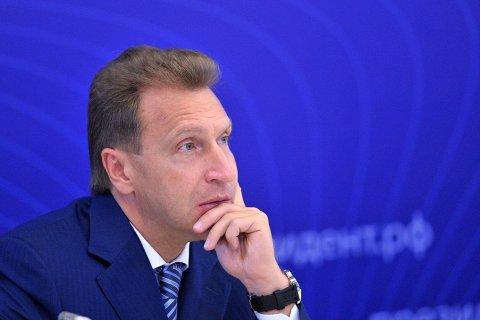 Правительство ждет отмены санкций до конца 2017 года