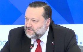 Павел Дорохин: Зависимость от зарубежных поставок угрожает национальной безопасности России