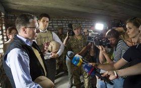 Курт Волкер обвинил Россию в препятствовании работе ОБСЕ в Донбассе