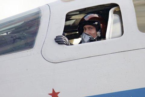 Стратегический бомбардировщик ТУ-160 хотят переделать в игрушку для арабских шейхов