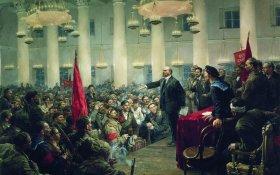 В Совбезе России обсудили проблему фальсификации истории революции 1917 года