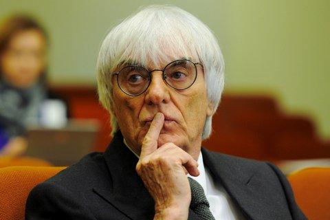 За похищенную тещу владельца «Формулы-1» потребовали выкуп в 36 млн долларов