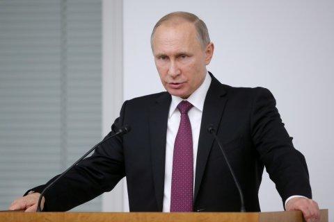 Владимир Путин призвал прекратить исторический пинг-понг по Южным Курилам