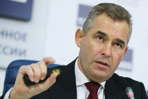 Астахов отправлен в отставку