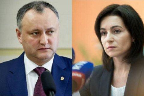 Иносми: президентом Молдовы может стать представитель левых сил