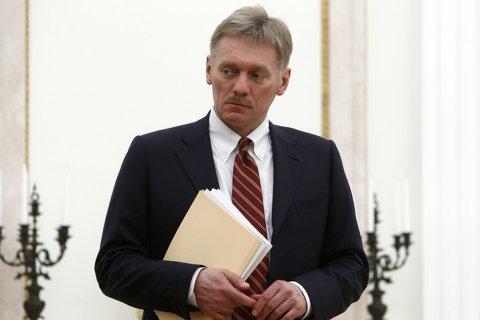 В Кремле рассказали о главном разочаровании 2017 года
