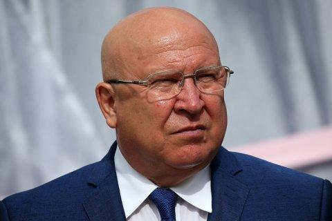 «Губернаторопад-8». Владимир Путин отправил в отставку Валерия Шанцева