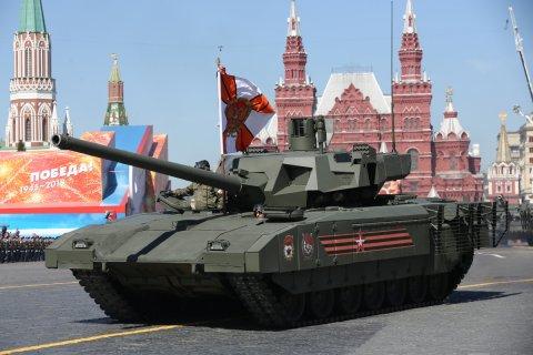 Борьба внутри ВПК: Танк «Армата» уже не нужен