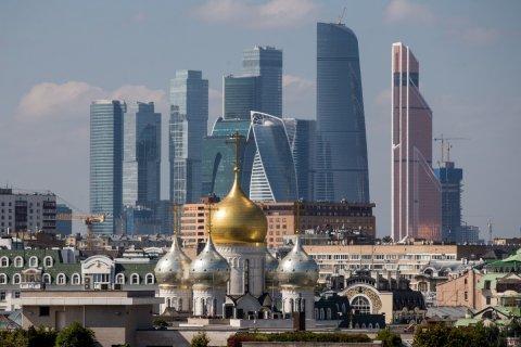 Самая дорогая квартира в Москве сдается за 800 тысяч рублей