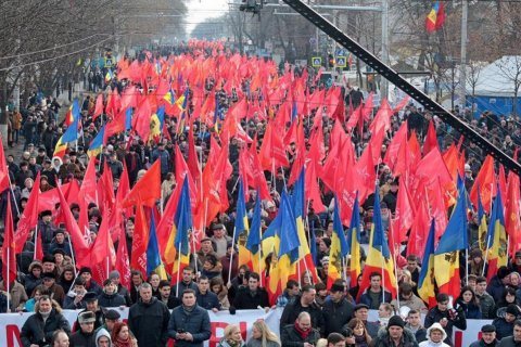 Иносми: Россия выходит вперед в соревновании с пылесосом Евросоюза