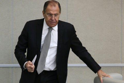 Лавров назвал Трампа «мастером сделки»